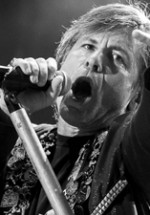 """RECENZIE: Iron Maiden a adus show-ul """"Maiden England"""" la Bucureşti (POZE)"""