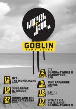 Program concerte iulie-august 2013 în Club Goblin din Vama-Veche