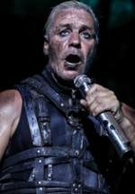 POZE: Rammstein în Bucureşti la Rock the City 2013