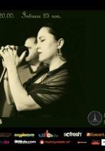 """Concert Jezebel – """"Amado Mio"""" în Tête-à-Tête din Bucureşti"""