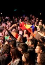 RECENZIE: Padina Fest 2013 – combinaţia perfectă de natură şi concerte live (POZE)