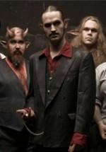 Concertul Finntroll încălzeşte fanii pentru METALHEAD Meeting 2013