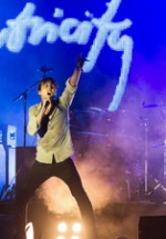 POZE: Suede, The Vaccines, Everything Everything în a doua zi de Summer Well 2013