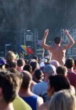RECENZIE: Skunk Anansie, Chase & Status şi Nick Cave & The Bad Seeds la Sziget Festival 2013 (POZE)