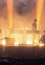 POZE: The xx, Glasvegas, Michael Kiwanuka în prima zi de Summer Well 2013