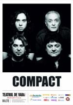 Concert Compact la Teatru de Vară din Jupiter