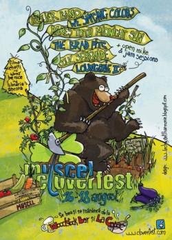 Muscel cLoverFest Garden Edition 2013
