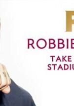 (P) Grand Cinema Digiplex transmite în direct concertul lui Robbie Williams din Estonia