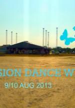 Intrare gratuită pentru fete la The Mission Dance Weekend 2013