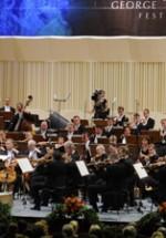 """Festivalul Internaţional """"George Enescu"""" 2013, grandios din prima săptămână"""