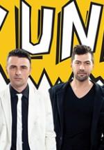 VUNK deschide cu cântec Garajul Europa FM pe 4 septembrie 2013