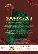 SoundCzech # 2 – Festival de Muzică Cehă Contemporană