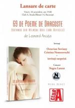 Concert Negru Latent în Club A din Bucureşti