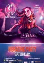Vibrating Party în Cliche Club & Lounge din Bucureşti