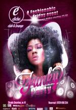 Funky Friday în Cliche Club & Lounge din Bucureşti