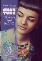Concert Cuantune la Clubul Ţăranului din Bucureşti