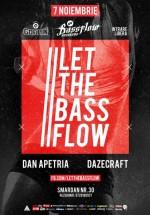 Let The Bass Flow în Club Goblin din Bucureşti