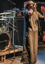 RECENZIE: Orphaned Land au oferit o experienţă muzicală unică la Bucureşti (POZE)