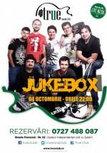 Concert JukeBox în True Club din Bucureşti