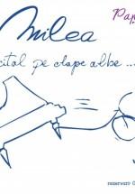 Concert Teo Milea în Godot Cafe-Teatru din Bucureşti