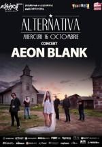 Concert Aeon Blank în Club Expirat din Bucureşti