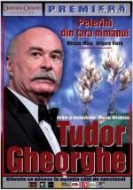 """Turneu Tudor Gheorghe – """"Pelerini din ţara nimănui"""""""