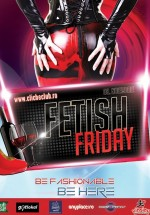 Fetish Friday în Cliche Club & Lounge din Bucureşti