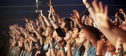 Festivalul Presa de Rock Bun 2013 – program pe zile şi reguli de acces