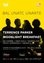 Balul Bobocilor UNATC/UNArte la Palatul Ghika din Bucureşti