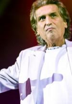 RECENZIE: Toto Cutugno, l'italiano vero, ne-a oferit emoţia unui spectacol grandios la Sala Palatului (POZE)
