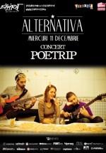 Concert Poetrip în Club Expirat din Bucureşti