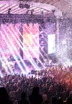 Concertele anului 2014 în România