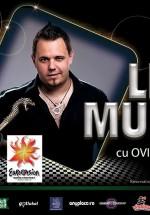 Live Music cu Ovidiu Anton în The Drunken Lords din Bucureşti