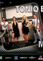 Live Music cu Toniq Band în The Drunken Lords din Bucureşti