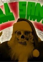 """Concert """"Kill Santa"""" cu ZOB şi Recycle Bin în Club Fabrica din Bucureşti"""