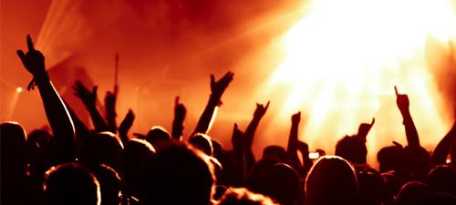 Concertele lunii decembrie 2013