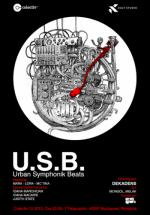 """Lansare album Sensor – """"U.S.B."""" în Colectiv din Bucureşti"""