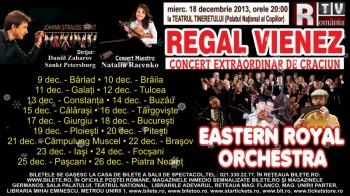 Turneu Naţional Regal Vienez 2013 în România