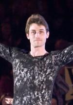 Brian Joubert şi Tomáš Verner confirmaţi la Kings On Ice Olympic Gala 2014