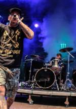 Trupa Last Hope va concerta la Metalhead Meeting 2014