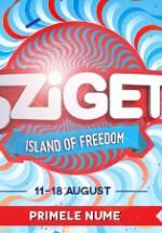 Queens of the Stone Age, Placebo şi Calvin Harris la Sziget Festival 2014