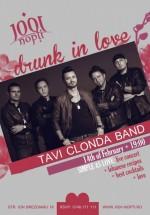 Concert de Valentine's Day – Tavi Clonda Band în 1001 nopţi din Bucureşti