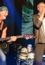 POZE: Deep Purple la Bucureşti, la Sala Polivalentă