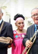 """Orquesta Buena Vista Social Club spun """"Adios!"""" românilor, în ultimul lor concert"""
