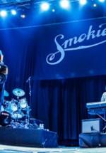 Bonnie Tyler şi Smokie, două concerte memorabile, în octombrie 2014 la Bucureşti