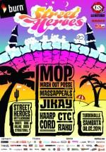 Street Heroes 2014 – Cool as Ice 2 la Turbohalle
