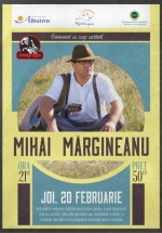 Music for Autism – concert Mihai Mărgineanu în Club Doors din Constanţa