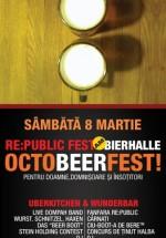 RE:PUBLIC Festbierhalle – Octobeerfest