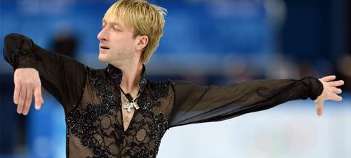 Evgeni Plushenko nu mai vine la Kings On Ice Olympic Gala, însă a fost confirmată Echipa de Aur a Rusiei