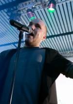 """RECENZIE: Lansare """"Emergence"""" cu Grimus, în concert la Bucureşti (POZE)"""